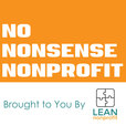 No Nonsense Nonprofit show