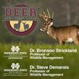 Deer University show