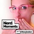 Nerd Moments show