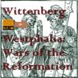 Wittenberg to Westphalia show