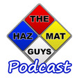 The Haz Mat Guys podcast show