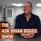 The Ask Brian Boggs Show | Woodworking show