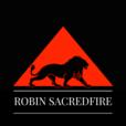 Robin Sacredfire - Awakening show