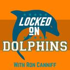Locked on Dolphins show