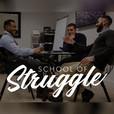 School Of Struggle with Chris Em show