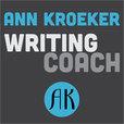 Ann Kroeker, Writing Coach show