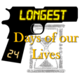 Longest Days of our Lives | 24 Podcast show