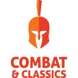 Combat and Classics Podcast show