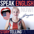 Speak English Now Podcast: Learn English | Speak English without grammar. show