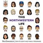 This Northwestern Life show