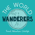 The World Wanderers Podcast: Travel | Adventure | Lifestyle show