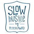 The Slow Hustle Podcast: Online Business, Entrepreneurship, Hustle, Family and Managing the Pendulum Swing. show
