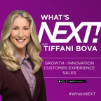 What's Next! with Tiffani Bova show