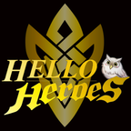 Hello Heroes show