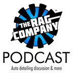 The Rag Company Podcast show