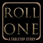 Roll One Podcast show