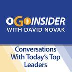David Novak Leadership Podcast show
