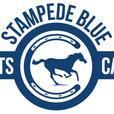 Stampede Blue Colts Cast show