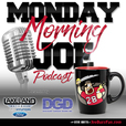 Monday Morning Joe -- Bucs & More show
