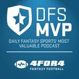 DFS MVP: Daily Fantasy Football Picks & Strategy show