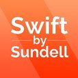 Swift by Sundell show