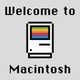 Welcome to Macintosh show