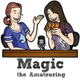 Magic the Amateuring show