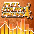 Full Court Press | For the Intellectually Curious NBA Fan | National Basketball Association Fans show