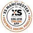 Manchester Football Social show