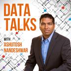 Data Talks with Ashutosh Nandeshwar show