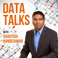 Data Talks with Ashutosh Nandeshwar show