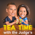 Tea Time with The Judges show