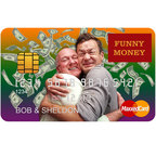 Funny Money show