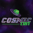 Cosmic Crit: A Starfinder Actual Play Podcast show