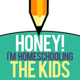 Honey! I'm Homeschooling The Kids show