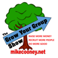 Grow Your Group Show show