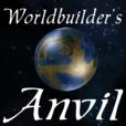 Worldbuilder's Anvil show