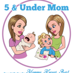 5 & Under Mom show