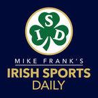 Irish Sports Daily Podcast show