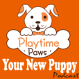 Your New Puppy show
