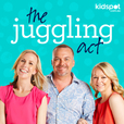 The Juggling Act show