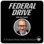 Federal Drive with Tom Temin show