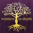 Women In-Depth:  Conversations about the Inner Lives of Women show