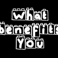 What Benefits You Podcast show