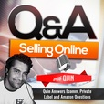 Q&A Selling Online - From Amazon FBA to Shopify, Digital Marketing and Facebook Ads show