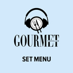 Gourmet Traveller's Set Menu show