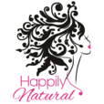 Happily Natural Podcast show