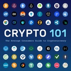 CRYPTO 101: the average consumers guide to cryptocurrency show