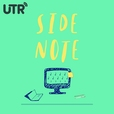 Side Note - UTR Media Podcast show