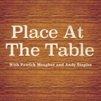 Place At The Table: A College Football And Food Odyssey show